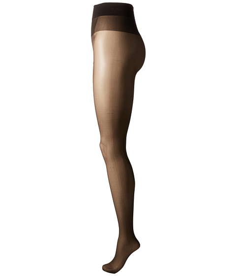 Wolford Comfort Cut 40 Tights - Mocca