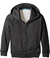 Billabong Kids - Balance Zip Hoodie (Toddler/Little Kids)