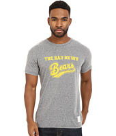 The Original Retro Brand - Short Sleeve Tri-Blend Bad News Bears T-Shirt
