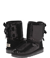 UGG Kids - Bailey Bow Sparkle (Little Kid/Big Kid)
