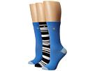 Kate Spade New York 3-Pack Trouser Socks