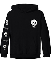 Billabong Kids - Bad Billys Pullover Hoodie (Big Kids)