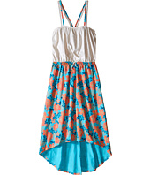 Roxy Kids - Petunia Bloom Dress (Big Kids)
