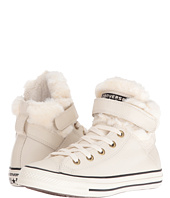Converse - Chuck Taylor® All Star® Brea Leather + Fur Hi