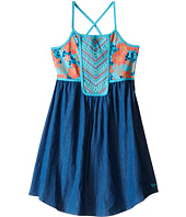 Roxy Kids - Pacific Rim Dress (Big Kids)