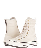 Converse - Chuck Taylor® All Star® Leather + Fur Hi-Rise Boot XHi
