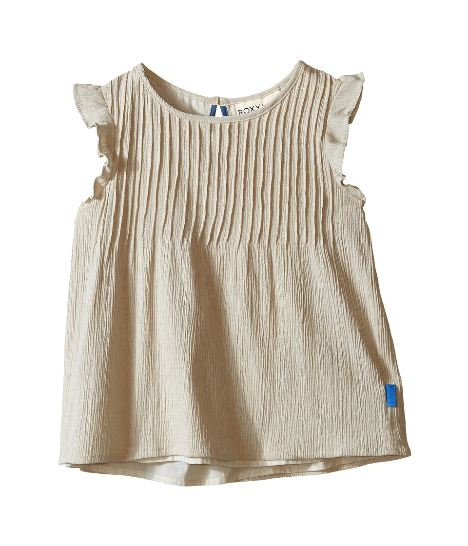 Roxy Kids Breeze Temple Top Toddler/Little Kids Moonstruck Girls Clothing
