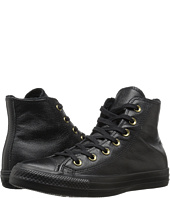 Converse - Chuck Taylor® All Star® Leather + Fur Hi