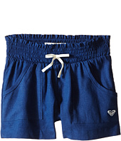 Roxy Kids - Beach Comber Shorts (Toddler/Little Kids)