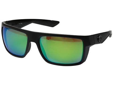 Costa Motu - Blackout Frame/Green Mirror 580P