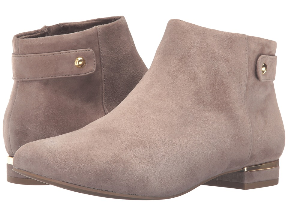 Seychelles - Fauna (Taupe Suede) Women
