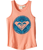 Roxy Kids - Fly to Cuba Tank Top (Toddler/Little Kids)