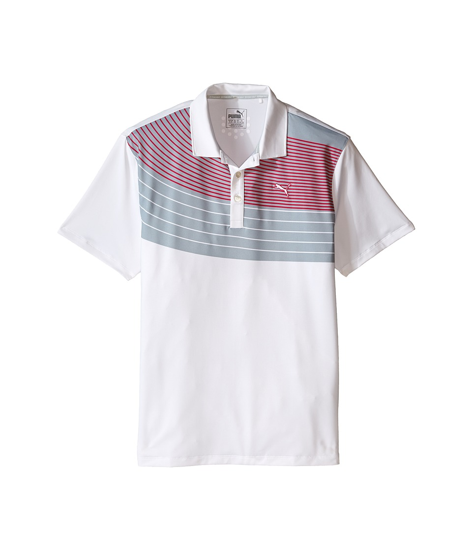 PUMA Golf Kids - Swoop Polo JR