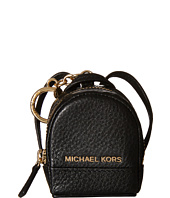 MICHAEL Michael Kors - Leather Charms Rhea Backpack