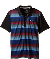 PUMA Golf Kids - Roadmap Polo JR (Big Kids)