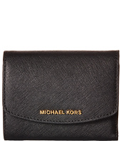 MICHAEL Michael Kors - Ava Carryall Card Case