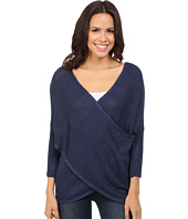 Brigitte Bailey - Aiyanna Cross-Front Sweater