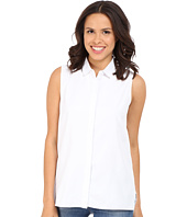 Brigitte Bailey - Bailee Sleeveless Button Up Top