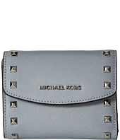 MICHAEL Michael Kors - Ava Stud Carryall Card Case