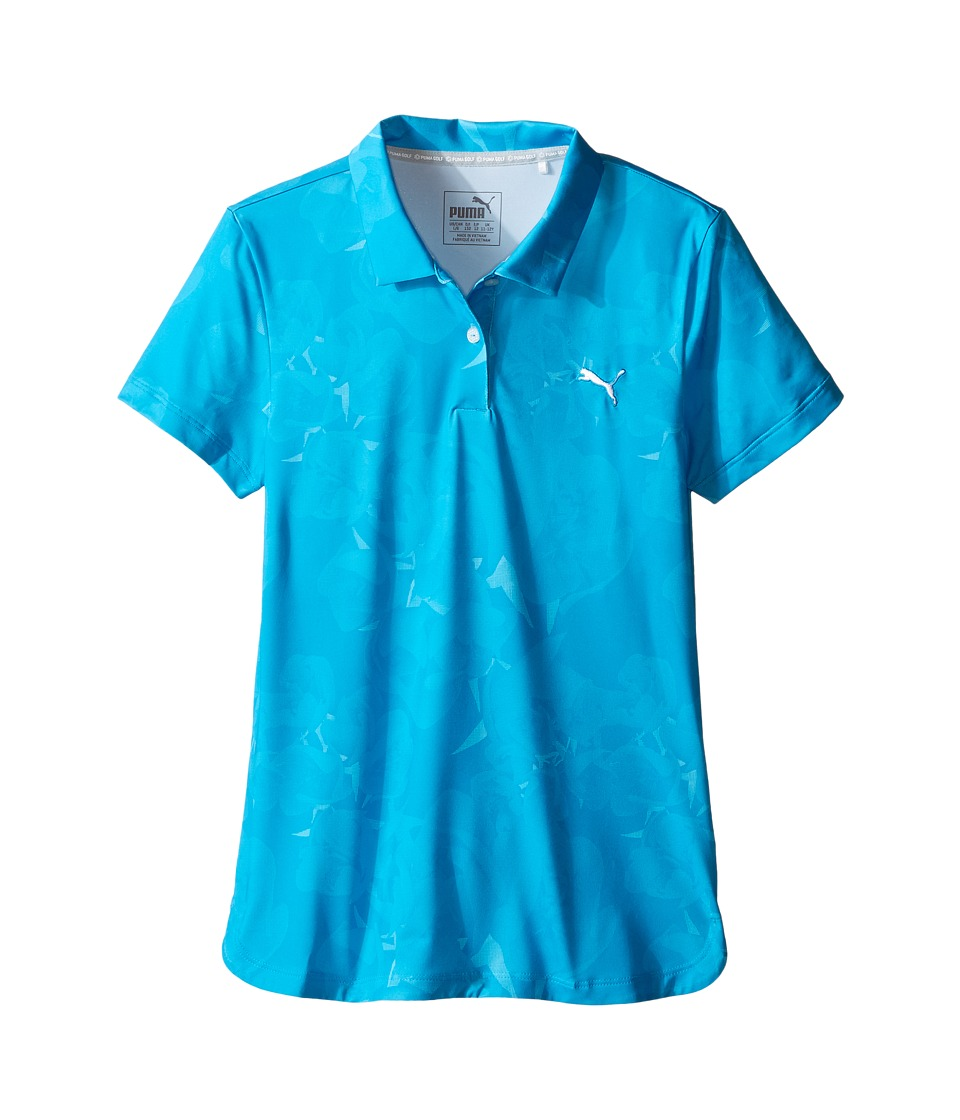 PUMA Golf Kids - Bloom Polo