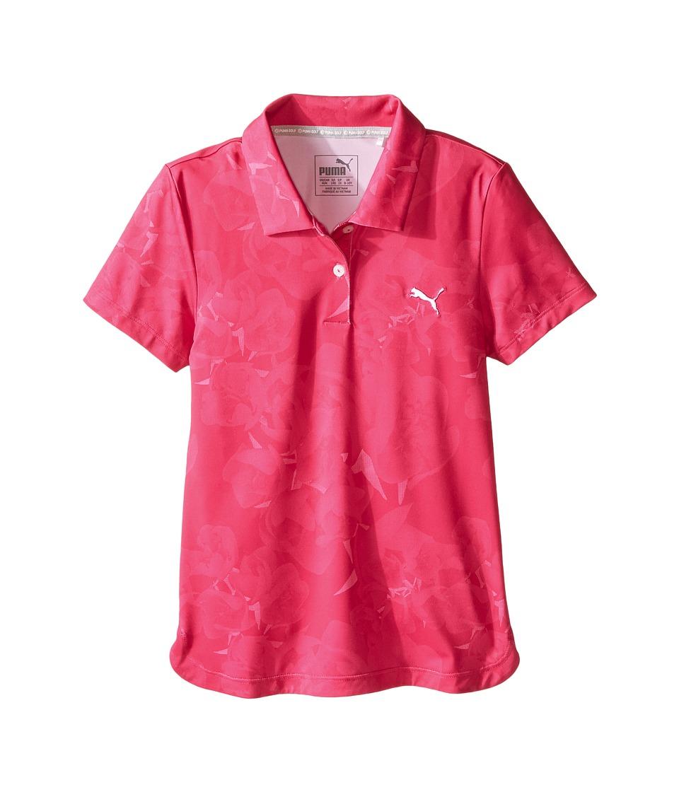 PUMA Golf Kids - Bloom Polo