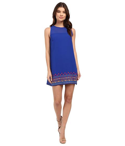 Brigitte Bailey Effie Sleeveless Dress with Pockets