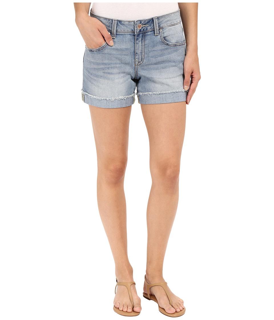 Level 99 Tammy Shorts Breakwater Womens Shorts