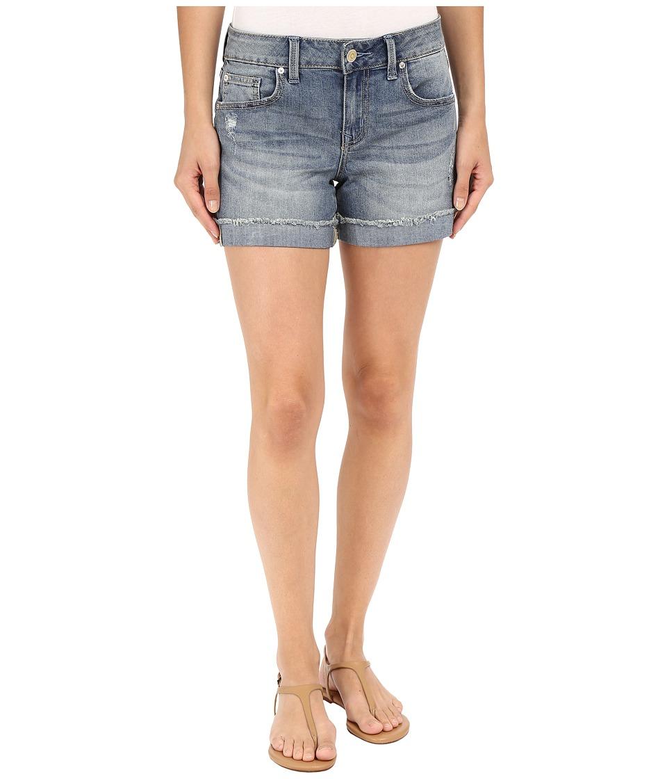 Level 99 Tammy Shorts Sicilian Womens Shorts