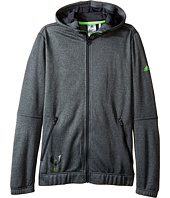 adidas Kids - Messi Full Zip Hoodie (Little Kids/Big Kids)