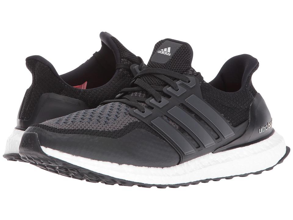 adidas Running - Ultra Boost ATR (Black/Dark Grey) Men