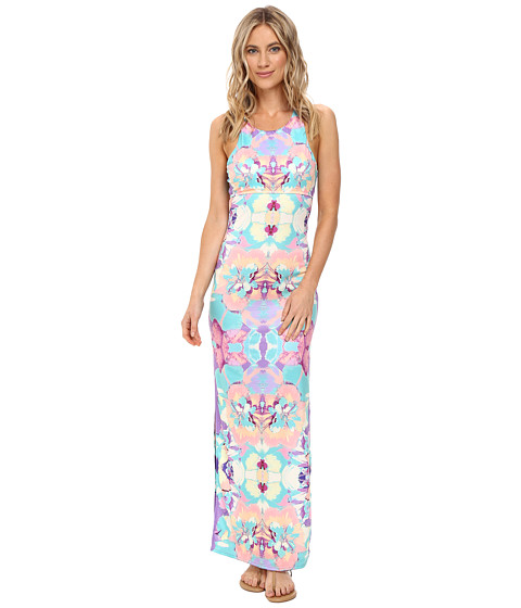 6 Shore Road by Pooja Mid Day Maxi Dress Cover-Up