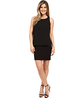 Karen Kane - Hallie Double Layer Dress