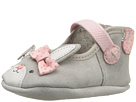 Bunny Face Mary Jane Soft Sole (Infant/Toddler)