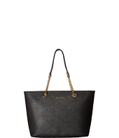 MICHAEL Michael Kors - Jet Set Travel Chain Top Zip Mult Funt Tote