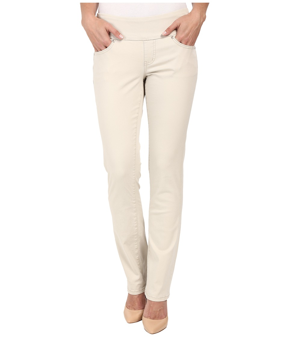Jag Jeans - Peri Pull-On Straight Bay Twill