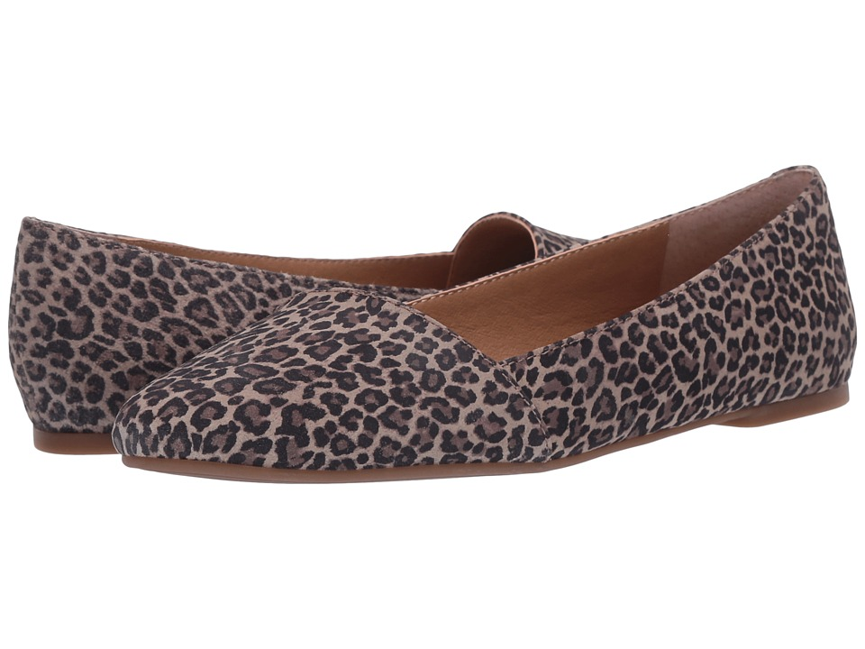 Lucky Brand - Archh (Brindle Persian Leopard) Women