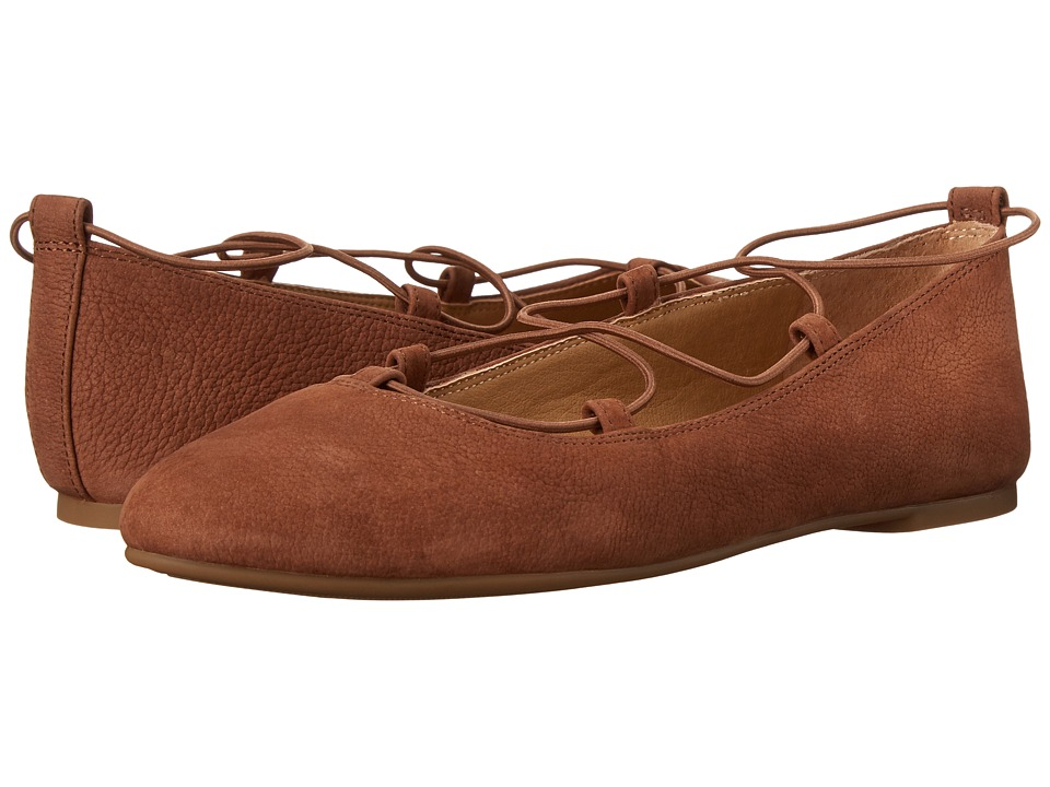 Lucky Brand Aviee (Toffee August) Women