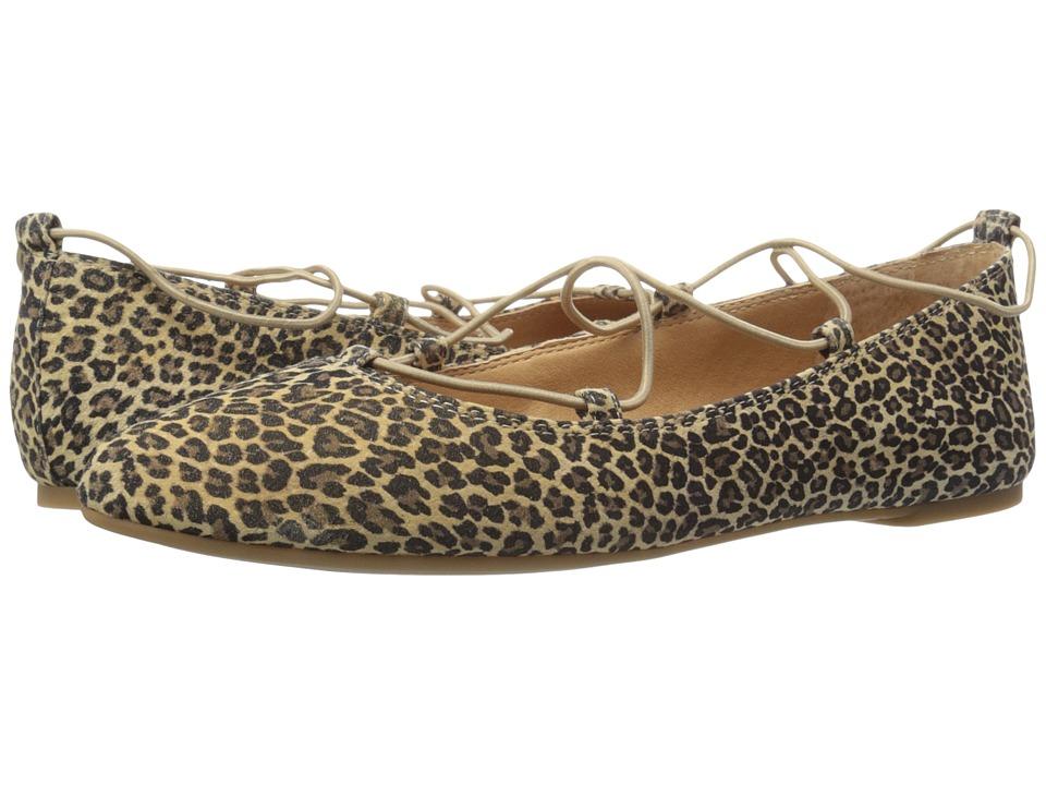 Lucky Brand - Aviee (Sesame Persian Leopard) Women