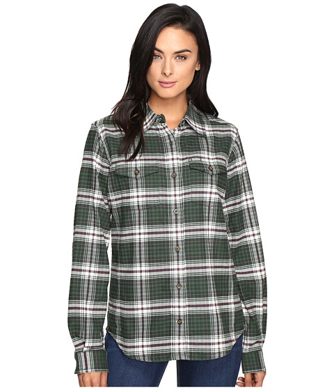 Carhartt Hamilton Shirt - Deep Pine