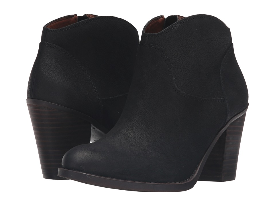 Lucky Brand - Eller (Black August) Women