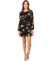 Brigitte Bailey - Chipper Floral Shift Dress