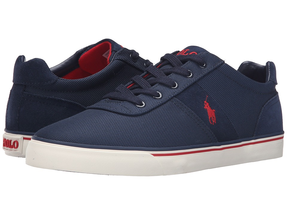 Polo Ralph Lauren Hanford (Newport Navy Pique Nylon) Men