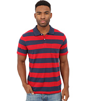Obey - Van Ness Short Sleeve Polo