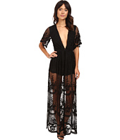 Brigitte Bailey - Joana Lace Maxi Dress