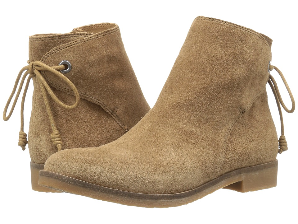 Lucky Brand - Gwenore (Sesame Oil Suede) Women