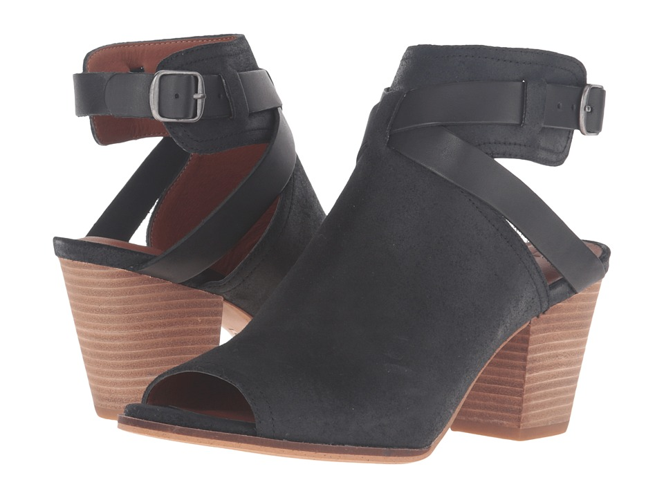 Lucky Brand - Harum (Black Powell) Women