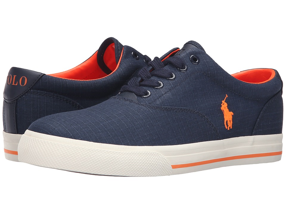 Polo Ralph Lauren Vaughn (Navy Matte Ripstop) Men