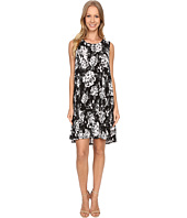 Karen Kane - Sleeveless Maggie Trapeze Dress