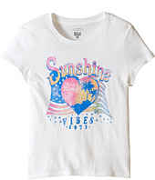 Billabong Kids - Sunshine Vibes Tee (Little Kids/Big Kids)