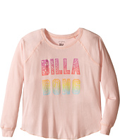 Billabong Kids - Doodle Logo Thermal (Little Kids/Big Kids)